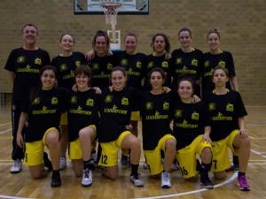 Foto di squadra