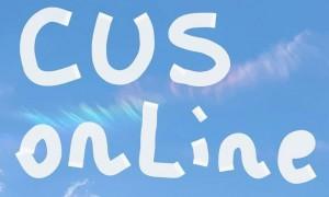 CUSonLine logo
